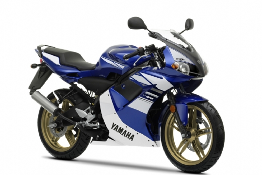 2010 yamaha TZR50 colour DPBM12 studio 001 prv tcm30 326933 Moto Yamaha TZR 50 2010   Preço, Foto