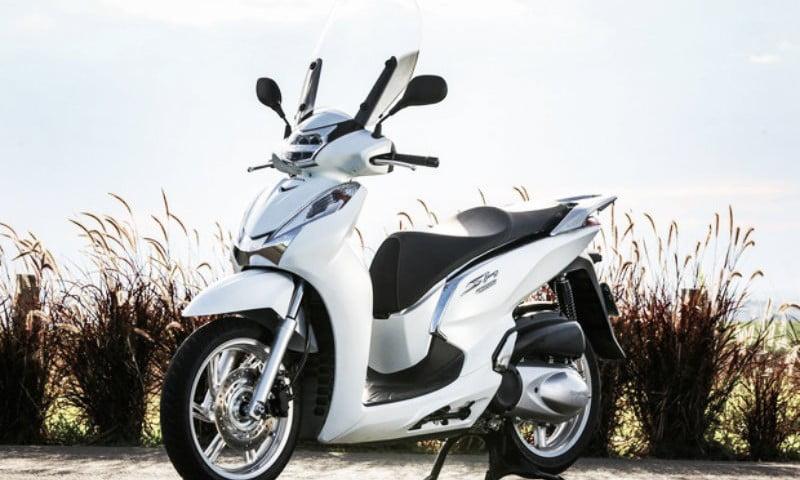 Honda SH 300i – Lançamento e Preço no Brasil