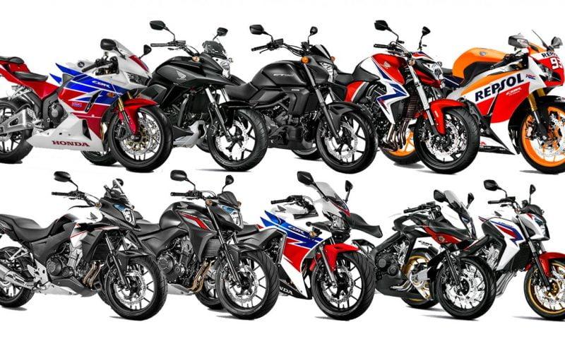 Dicas de Como Escolher a Moto Ideal