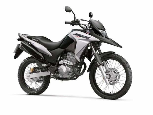 Nova Honda XRE 300 2016 – Preço e Novidades