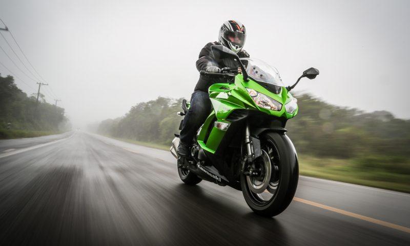 Motos e Trânsito – Dicas, Cuidados e Principais Erros dos Motociclistas