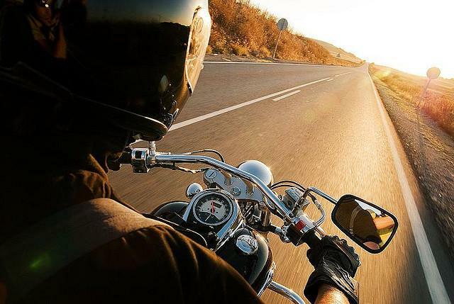 Perigos no Trânsito – Motos não São As Vilãs