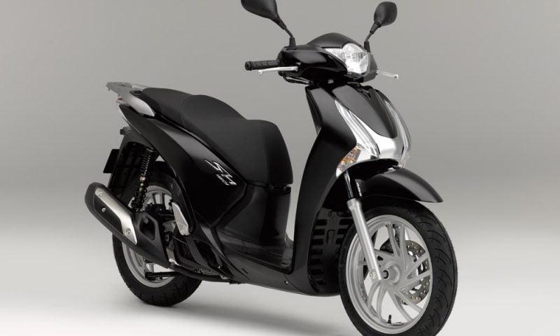 Honda SH150i irá compor nova linha 2017