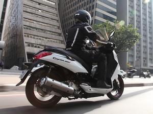 Vantagens de ter um scooter