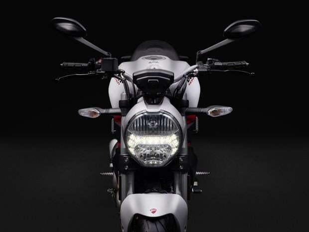 Ducati Monster 797 – Lançamento no Brasil em 2018