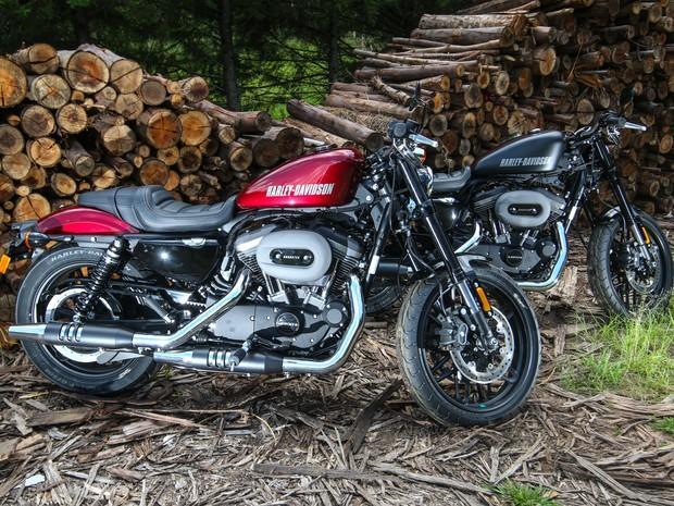 Harley-Davidson Roadster 2017 – Lançamento e Preço no Brasil
