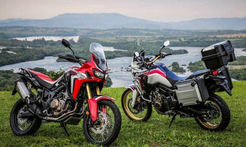Honda CRF1000L Africa Twin 2017 – Avaliação e Preço