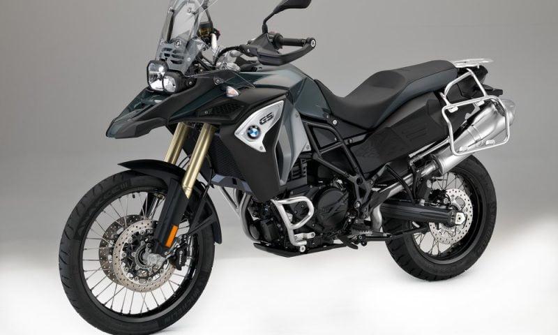 BMW F 800 GS Adventure 2017 – Lançamento e Preço