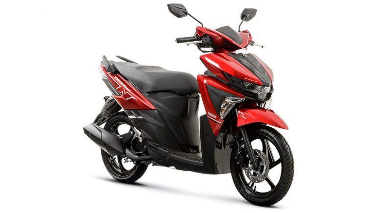 Yamaha Neo 125 – Scooter já ameaça vendas da NMax