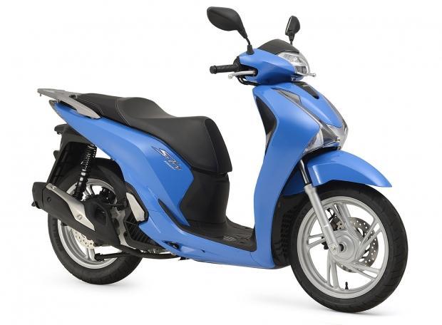 Honda SH 150i – Lançamento e Preço da Scooter