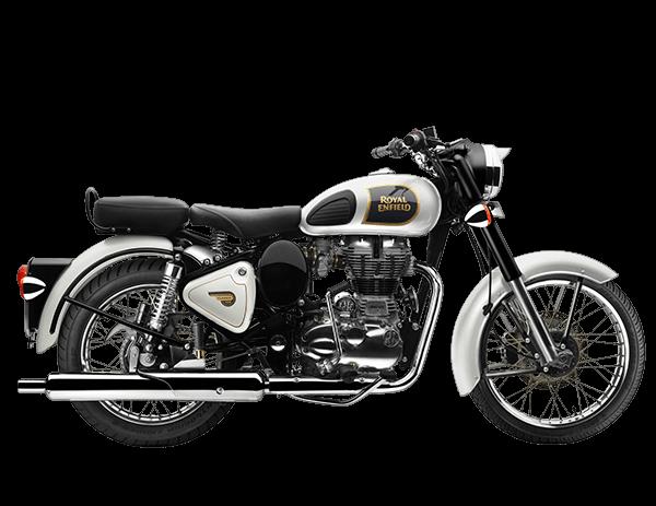 Motos da Royal Enfield chegam ao Brasil