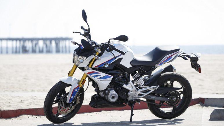 BMW G 310R – Fabricação e Venda no Brasil