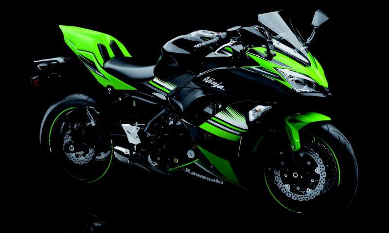 Kawasaki Ninja 650 2018 – Análise e Ficha Técnica da Moto