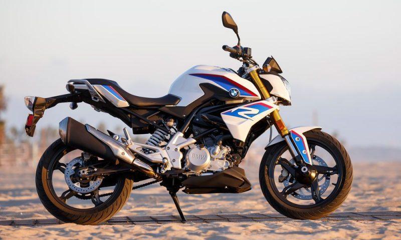 BMW G310 R – Lançamento no Brasil, Características