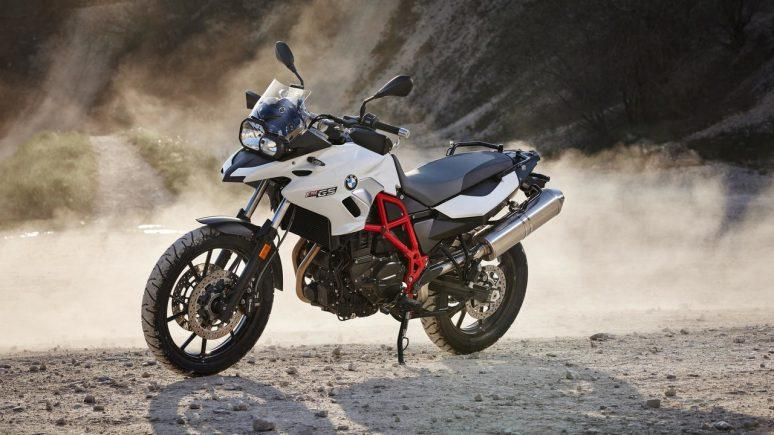 BMW F 700 GS – Preço e Novidades da Moto