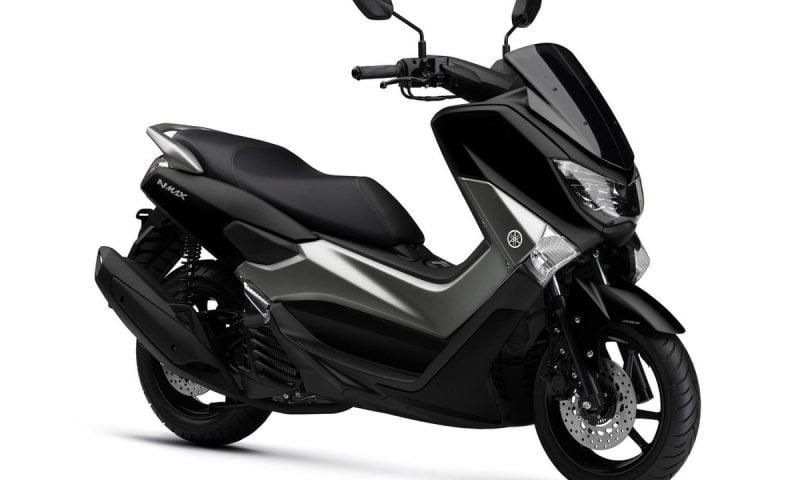 Yamaha NMAX 160 ABS 2018 – Preço e Novidades