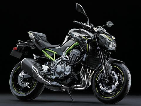 Kawasaki Z900 2018 – Preço e Novidades