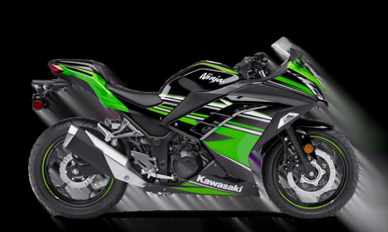 Kawasaki Ninja 400 – Lançamento, Novidades