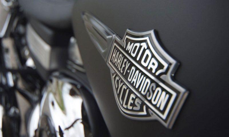 Harley-Davidson – Nova Linha 2018