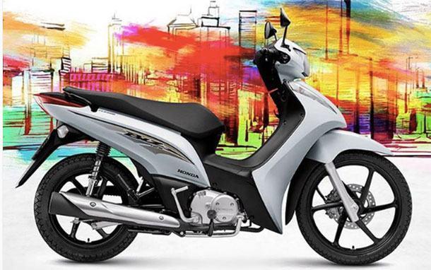 Honda Biz 2018 – Novidades e Preço
