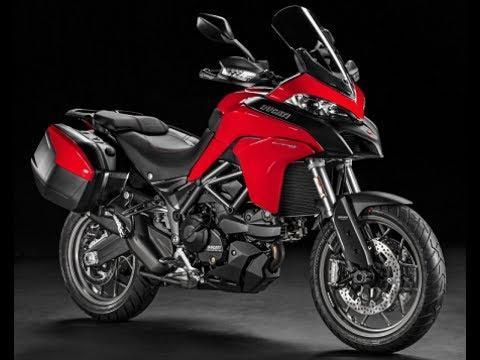 Ducati Multistrada 1260 – Especificações, Novidades