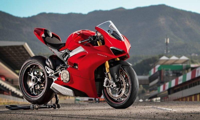 Ducati Panigale V4 – Características, Novidades