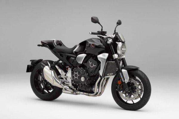 Nova Geração da Honda CB 1000R – Lançamento, Novidades
