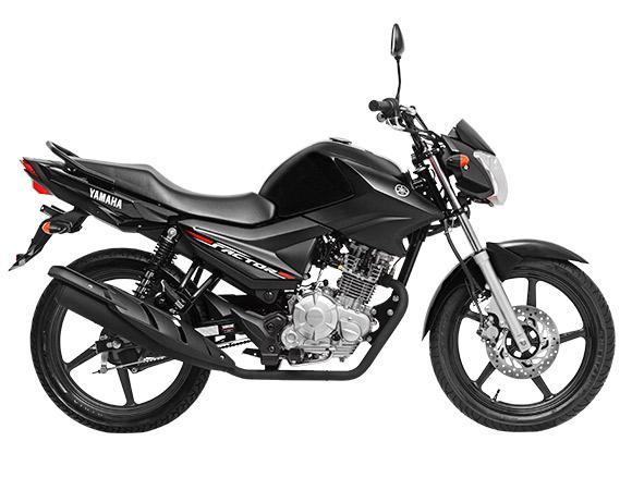 Yamaha Factor 125 i ED – Especificações, Ficha Técnica
