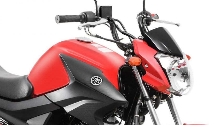 Yamaha Factor 150 E – Especificações, Novidades