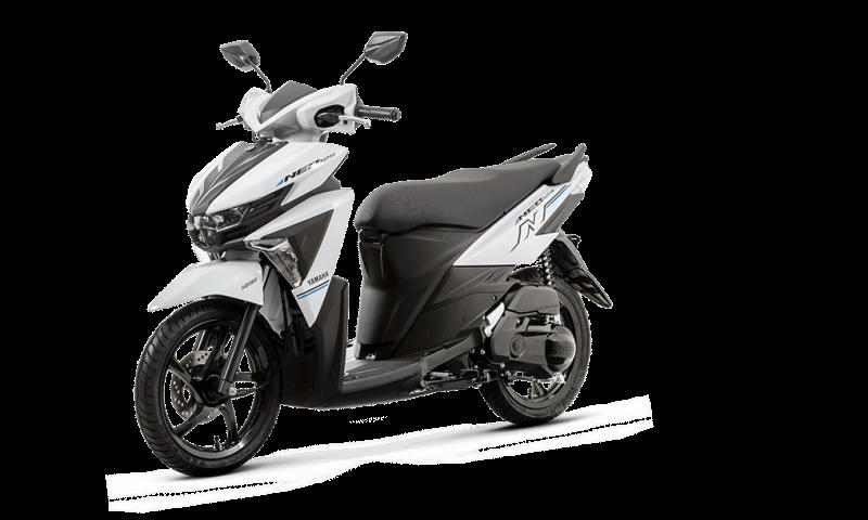 Yamaha Neo 125 – Ficha Técnica, Preço