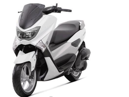 Yamaha NMax 160 – Ficha Técnica, Especificações