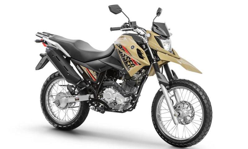 Yamaha Crosser 150 Z 2018 – Preço e Novidades