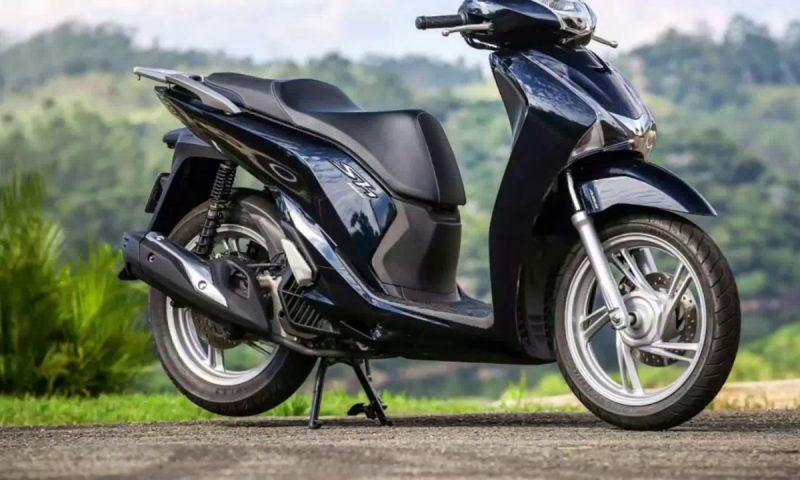 Honda SH 150i 2018 – Características, Especificações