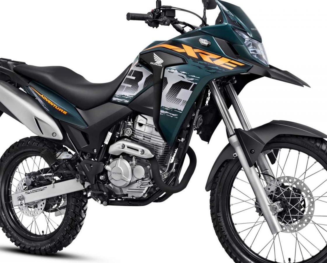 Honda XRE 300 2019 – Novidades e Preço • Comprar Moto