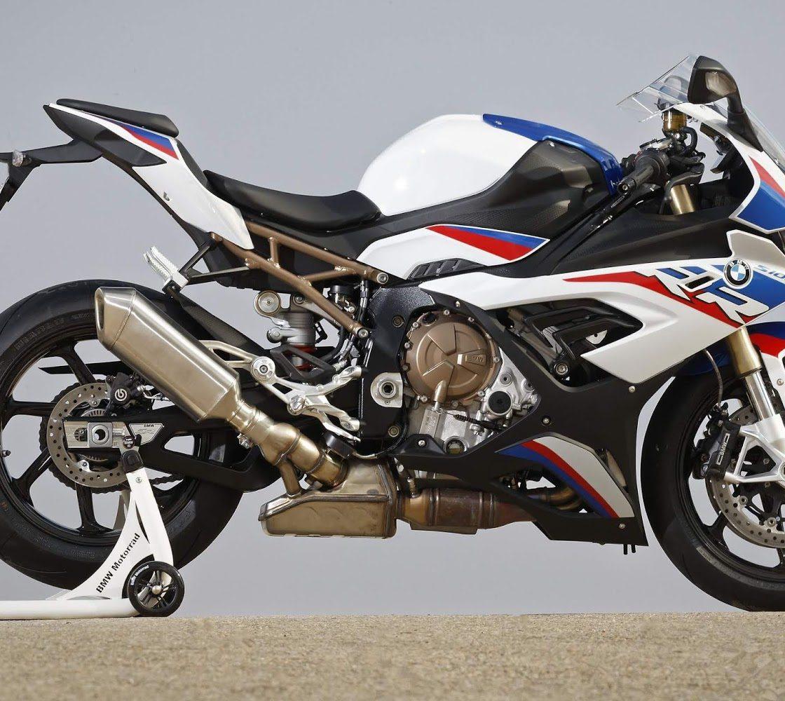 BMW R1200 GS 2019 → Preços, Ficha Técnica, Velocidade